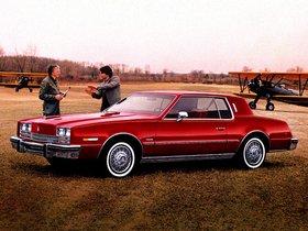 Ver foto 5 de Oldsmobile Toronado 1979