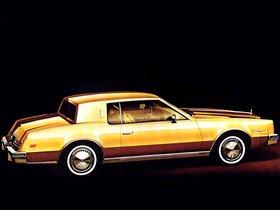 Ver foto 2 de Oldsmobile Toronado 1979