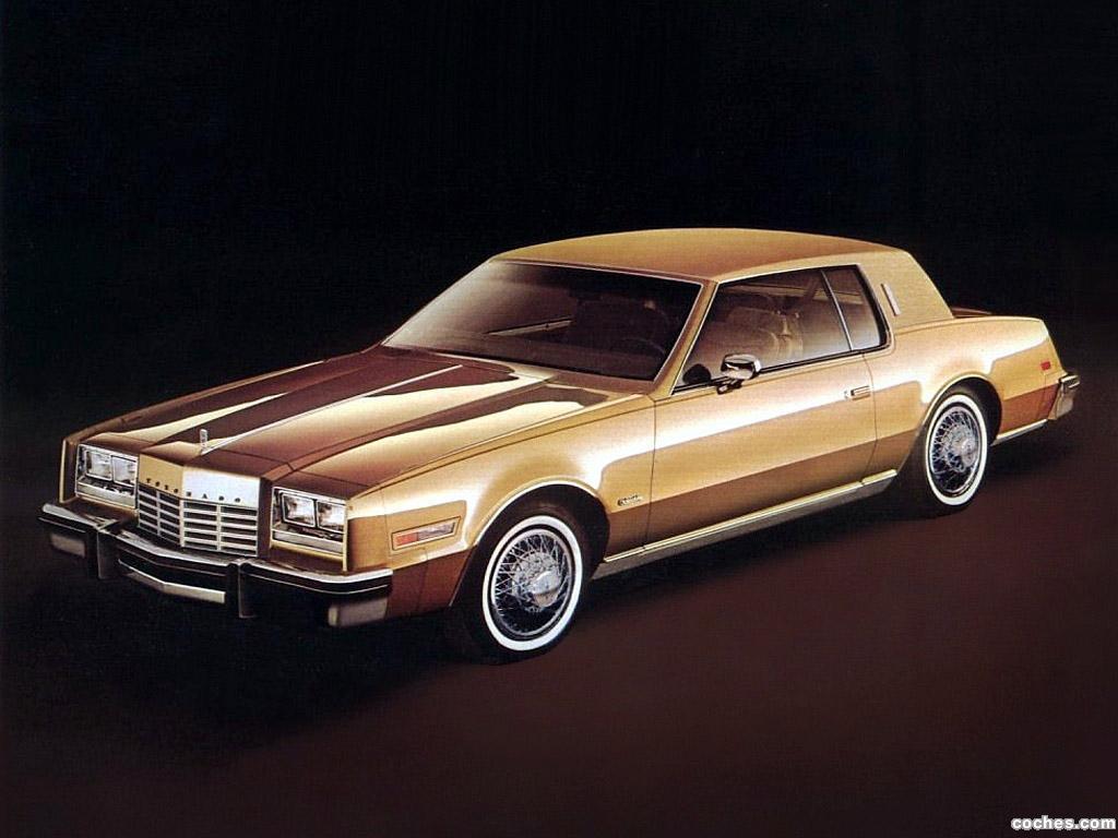 Foto 0 de Oldsmobile Toronado 1979