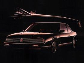 Ver foto 1 de Oldsmobile Toronado 1986