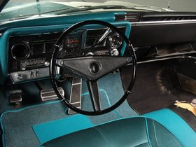 Ver foto 54 de Oldsmobile Toronado Half And Half by Precision Restorations 1967