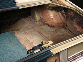 Ver foto 45 de Oldsmobile Toronado Half And Half by Precision Restorations 1967