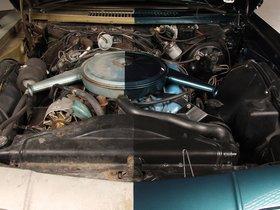 Ver foto 43 de Oldsmobile Toronado Half And Half by Precision Restorations 1967