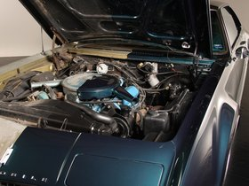 Ver foto 41 de Oldsmobile Toronado Half And Half by Precision Restorations 1967