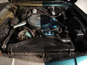 Ver foto 40 de Oldsmobile Toronado Half And Half by Precision Restorations 1967