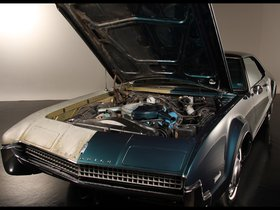 Ver foto 38 de Oldsmobile Toronado Half And Half by Precision Restorations 1967