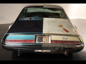Ver foto 34 de Oldsmobile Toronado Half And Half by Precision Restorations 1967