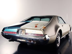 Ver foto 32 de Oldsmobile Toronado Half And Half by Precision Restorations 1967