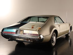 Ver foto 31 de Oldsmobile Toronado Half And Half by Precision Restorations 1967