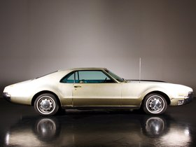 Ver foto 30 de Oldsmobile Toronado Half And Half by Precision Restorations 1967