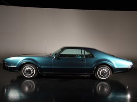 Ver foto 29 de Oldsmobile Toronado Half And Half by Precision Restorations 1967