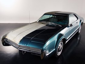 Ver foto 28 de Oldsmobile Toronado Half And Half by Precision Restorations 1967