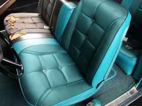 Ver foto 50 de Oldsmobile Toronado Half And Half by Precision Restorations 1967