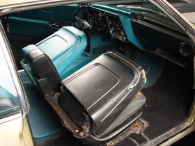 Ver foto 48 de Oldsmobile Toronado Half And Half by Precision Restorations 1967