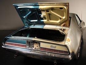 Ver foto 46 de Oldsmobile Toronado Half And Half by Precision Restorations 1967