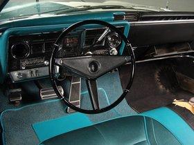 Ver foto 27 de Oldsmobile Toronado Half And Half by Precision Restorations 1967