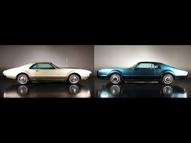 Ver foto 10 de Oldsmobile Toronado Half And Half by Precision Restorations 1967