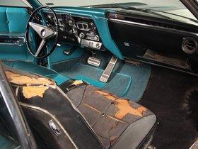 Ver foto 26 de Oldsmobile Toronado Half And Half by Precision Restorations 1967