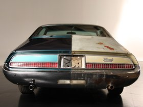 Ver foto 6 de Oldsmobile Toronado Half And Half by Precision Restorations 1967