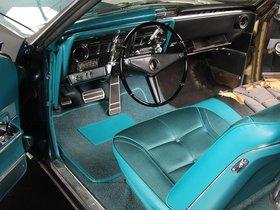 Ver foto 25 de Oldsmobile Toronado Half And Half by Precision Restorations 1967