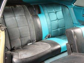 Ver foto 22 de Oldsmobile Toronado Half And Half by Precision Restorations 1967
