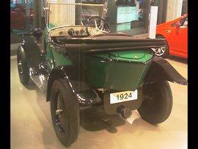 Ver foto 3 de Opel 4-12 PS Laubfrosch 1924