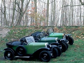 Ver foto 2 de Opel 4-12 PS Laubfrosch 1924
