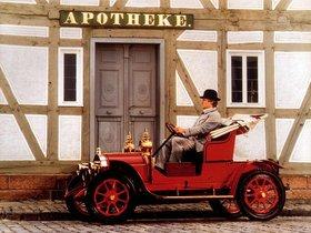Ver foto 2 de Opel 4-8 PS Doktorwagen 1909