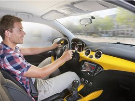 Ver foto 7 de Opel Adam 2013