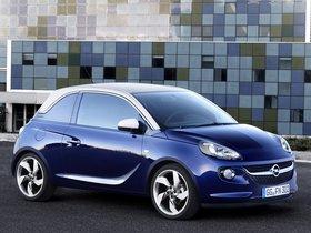 Ver foto 23 de Opel Adam 2013