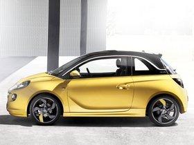 Ver foto 22 de Opel Adam 2013
