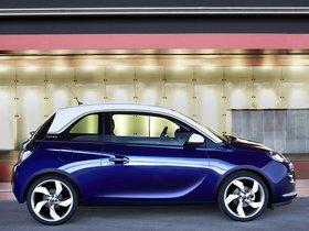 Ver foto 21 de Opel Adam 2013