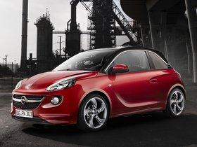 Ver foto 20 de Opel Adam 2013