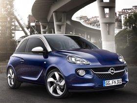 Ver foto 19 de Opel Adam 2013