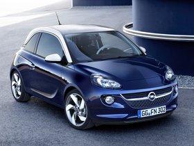 Ver foto 18 de Opel Adam 2013