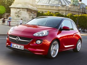 Ver foto 17 de Opel Adam 2013