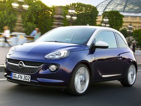 Ver foto 16 de Opel Adam 2013