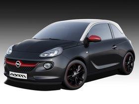 Ver foto 15 de Opel Adam 2013