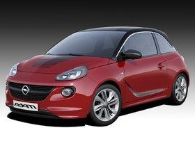 Ver foto 12 de Opel Adam 2013