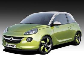 Ver foto 11 de Opel Adam 2013
