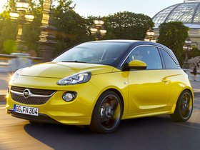 Ver foto 8 de Opel Adam 2013