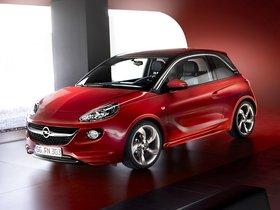 Ver foto 5 de Opel Adam 2013