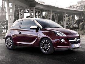 Ver foto 4 de Opel Adam 2013