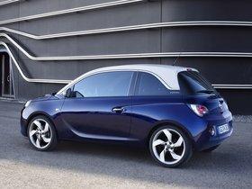 Ver foto 3 de Opel Adam 2013