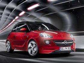 Ver foto 2 de Opel Adam 2013