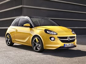 Fotos de Opel Adam