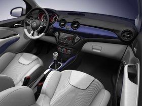 Ver foto 24 de Opel Adam 2013