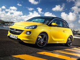 Ver foto 1 de Opel Adam OPC Line Pack 2013