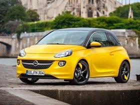 Ver foto 9 de Opel Adam OPC Line Pack 2013