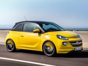 Ver foto 8 de Opel Adam OPC Line Pack 2013